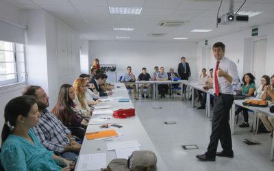 La aventura de emprender en Andalucía