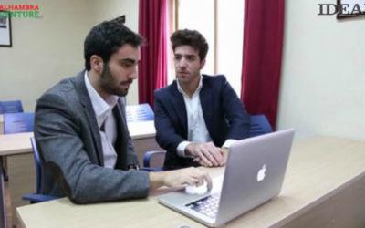 Novgen en Alhambra Venture
