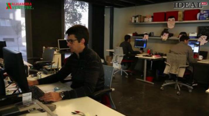 Realtrack en Alhambra Venture