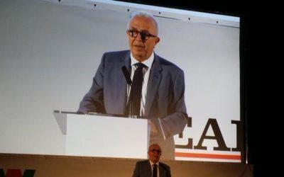 """Sánchez Maldonado: """"Los proyectos demuestran la alta competitividad de las empresas andaluzas"""""""