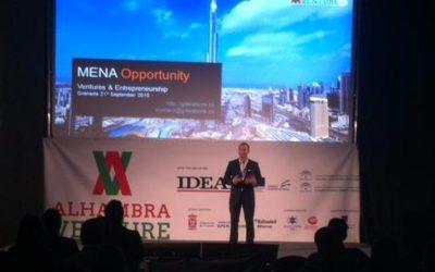 """""""Una empresa extranjera lo tiene más fácil para atraer capital en Oriente Medio"""""""