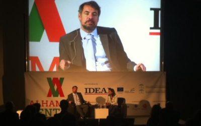 Andalucía Open Future, al servicio de los emprendedores