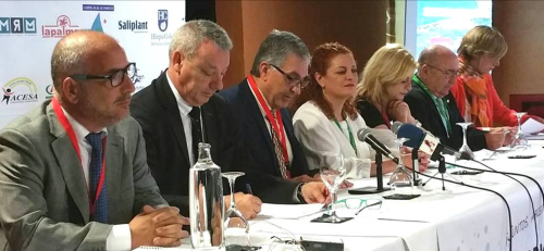 Finaliza el II encuentro Networking de la Costa Tropical con plena participación