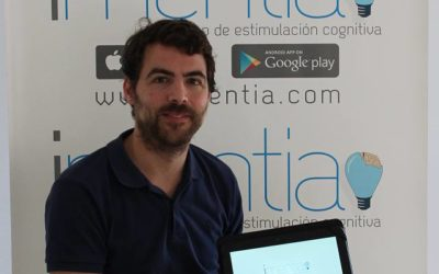 Imentia, una aplicación que detecta posibles deterioros de las funciones cognitivas