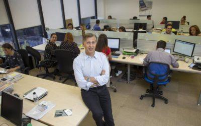 Klikin ofrece una solución tecnológica a los comercios tradicionales