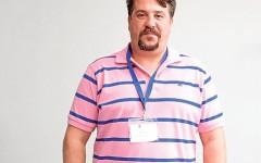 Oscar Pereira, CEO de Garbionda