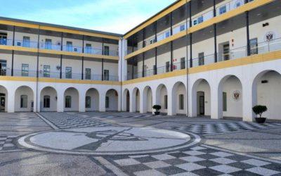 Primera jornada para emprendedores en el campus de la UGR en Ceuta