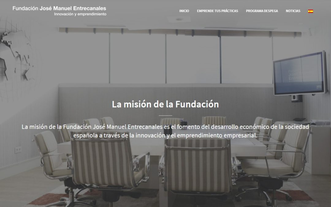 FJME: siete años apostando por el emprendimiento