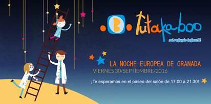 Mi Refugio Infantil participará en la Noche Europea de los Investigadores