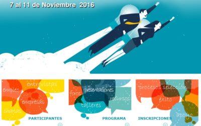 Más de 1.500 personas inscritas en la nueva edición del Foro de Empleo de la UGR
