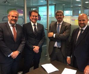 Icired y everis firman una alianza con el fin de prevenir los impagos online