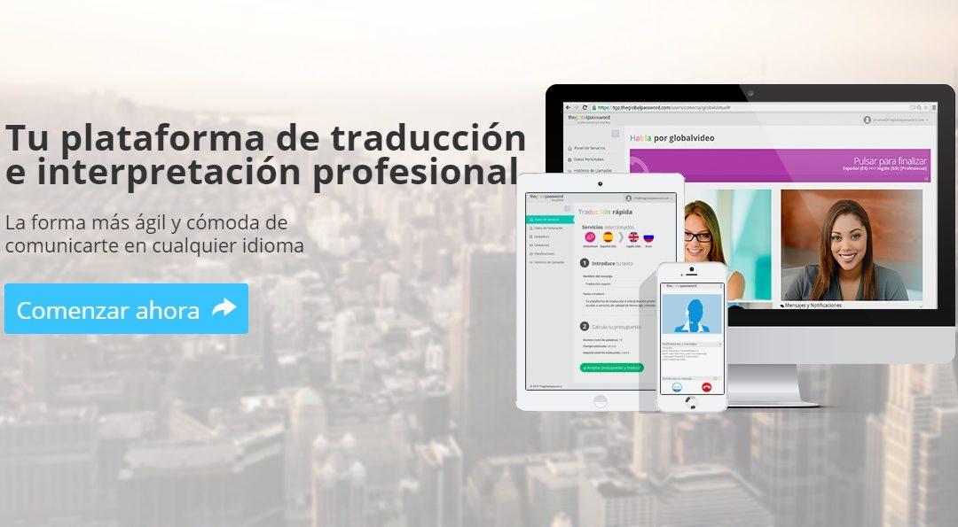 Theglobalpassword suma 325.000 € de financiación con SOPREA y la Agencia Idea