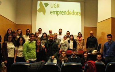 El Concurso de Ideas al talento emprendedor ya tiene ganadores