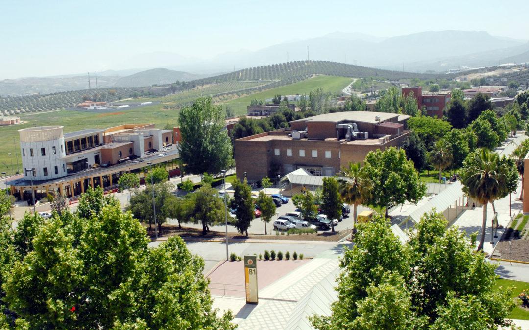 Convocadas las ayudas para alojarse en el Centro de Emprendedores creado por Diputación en la UJA