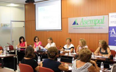 Almería en busca de un mayor emprendimiento femenino