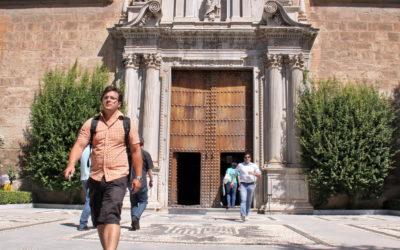 La Universidad de Granada descubre su Estrategia de Emprendimiento