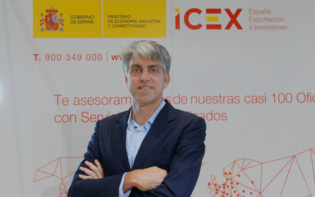 ICEX España promueve la internacionalización de las empresas españolas