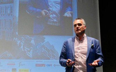 Del éxito al fracaso y del fracaso al éxito, con Eneko Knorr