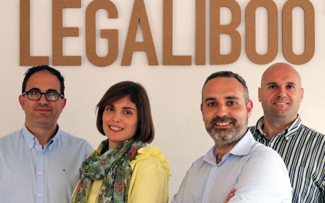 Legaliboo: Generador de contratos online