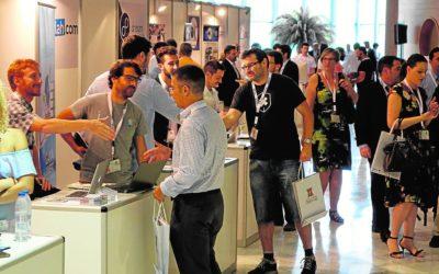 El Palacio de Congresos acoge hoy la IV edición de Alhambra Venture