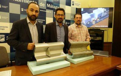 Un proyecto de Alhambra Venture aterriza en Málaga