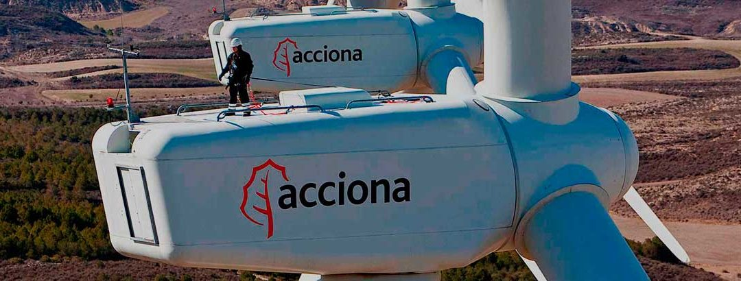 ACCIONA lanza la segunda convocatoria de I'MNOVATION