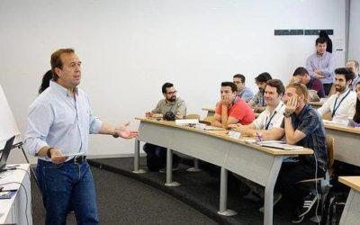 Seleccionadas las 25 'startup' que irán a la ronda de financiación de Alhambra Venture