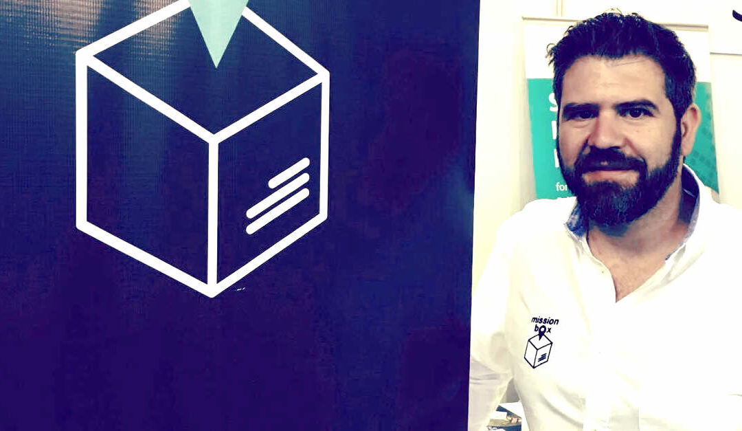 Mission Box vuelve cargado de éxitos a Alhambra Venture 2018