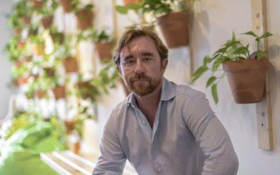 Sacha Michaud, co-fundador de Glovo, estará presente en Alhambra Venture 2018