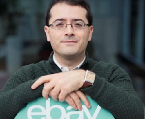 """Álvaro Burgos: """"Si las startups quieren consolidar sus negocios deben enamorar al consumidor y eBay les ayuda a conseguirlo"""""""