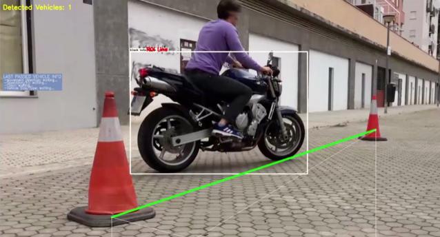 Ideas tecnológicas andaluzas para prevenir accidentes y mejorar la seguridad vial