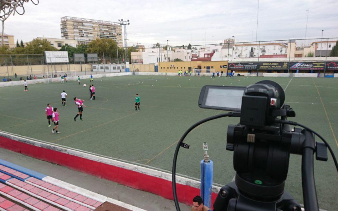 La plataforma para disfrutar del fútbol más auténtico