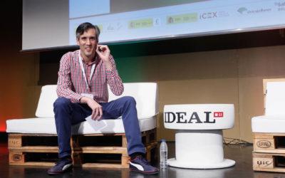 El visir de Alhambra Venture Adrián García- Aranyos será nombrado Presidente Mundial de Endeavor