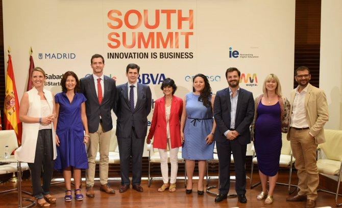 Las startups españolas dirigidas por mujeres aumentan cuatro puntos, hasta un 22%