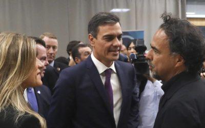 """Sánchez anuncia medidas para convertir España en """"un país startup"""""""