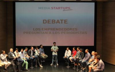 'Media Startups' une en Valencia a emprendedores y periodistas