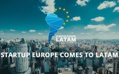 La UE y la SEGIB apuestan por la interconexión de startups europeas y latinas
