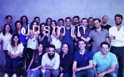 Jasmin: la nueva herramienta para ayudar a los emprendedores