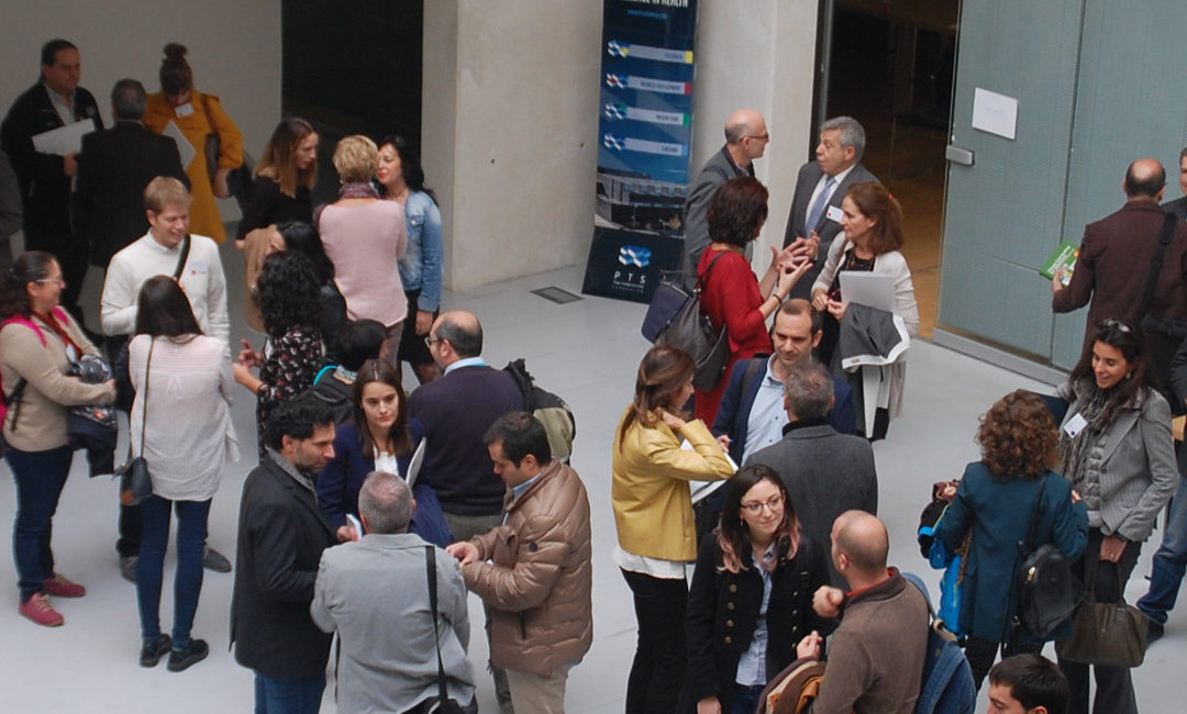 MedInBio reúne el próximo 8 de noviembre a los profesionales del Sector Biosanitario
