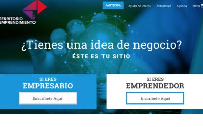 Nace un 'Facebook' gratuito para emprendedores
