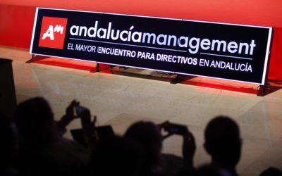 Más de 500 empresarios se reunirán en Andalucía Management
