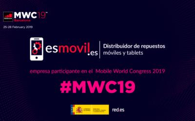 Una empresa granadina seleccionada para participar en el Mobile World Congress