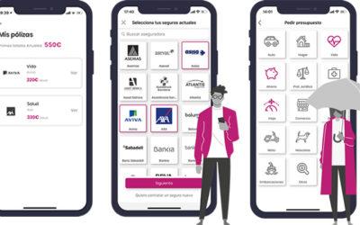 Iverfy Wallet, todos tus seguros en una aplicación