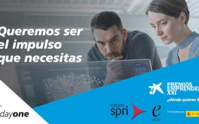 Andalucía Emprende y CaixaBank convocan la XII edición de los Premios Emprendedor XXI