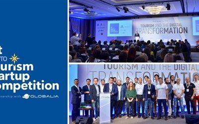 Una startup española finalista en el concurso mundial de empresas turísticas