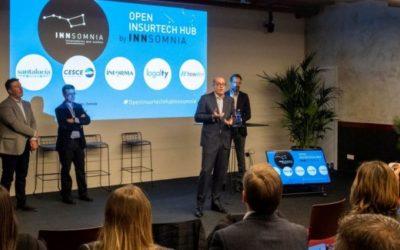 La aceleradora Innsomnia busca proyectos innovadores en el sector de los seguros