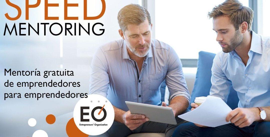 Empresarios de éxito darán asesoramiento gratuito en 'Speedmentoring' Madrid