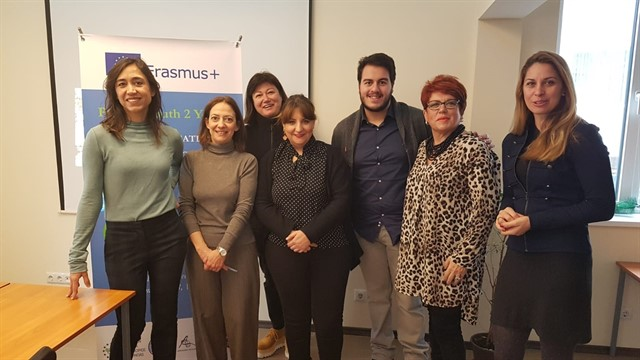 La FAMP participa en el proyecto europeo 'Youth2Youth' para desarrollar el emprendimiento juvenil