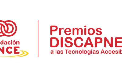 ONCE premiará con 20.000 euros el proyecto con mayor impacto social en la mejora de la calidad de vida de las personas con discapacidad