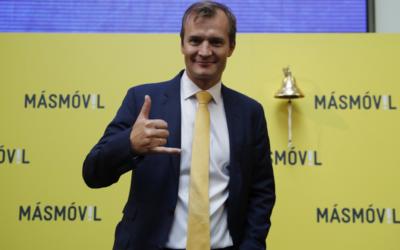 MásMóvil lanza MASventures, una aceleradora que busca nuevos proyectos